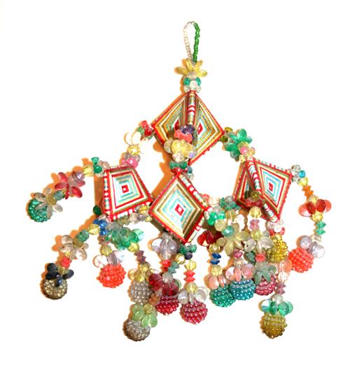 Hmong Crafts Sale