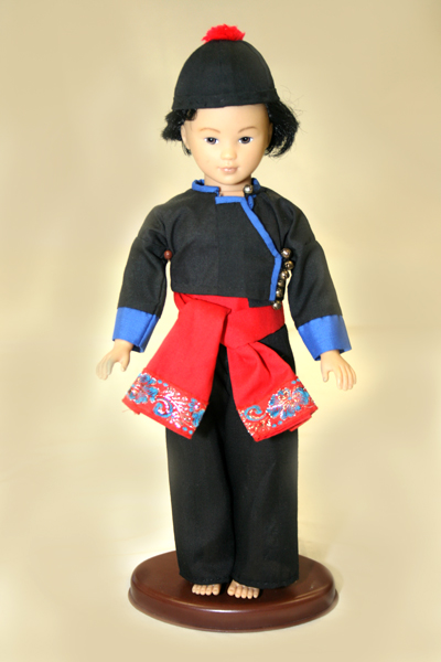 Hmong Strip 47